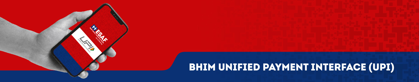 banner image of BHIM Unified Payment Interface (UPI)